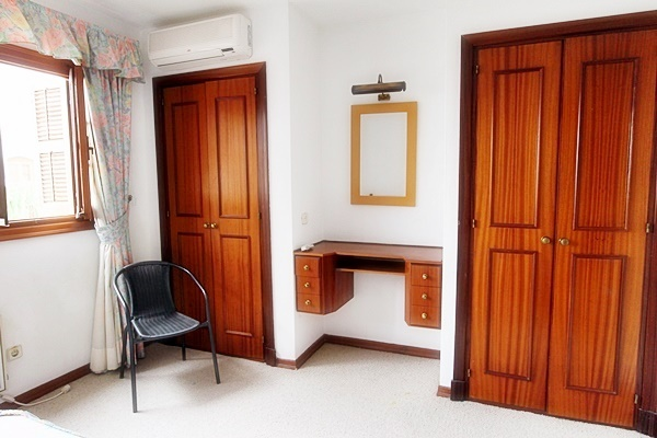 Marta 15 Master bedroom 1